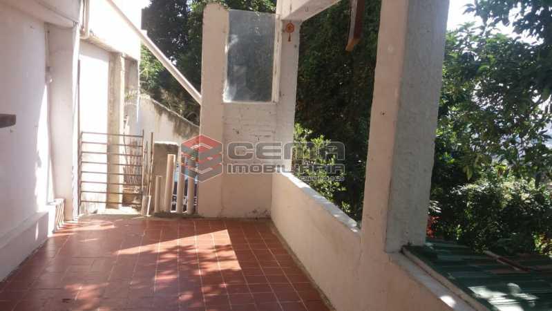 IMG-20180721-WA0015 - Casa À Venda - Santa Teresa - Rio de Janeiro - RJ - LACA40066 - 29