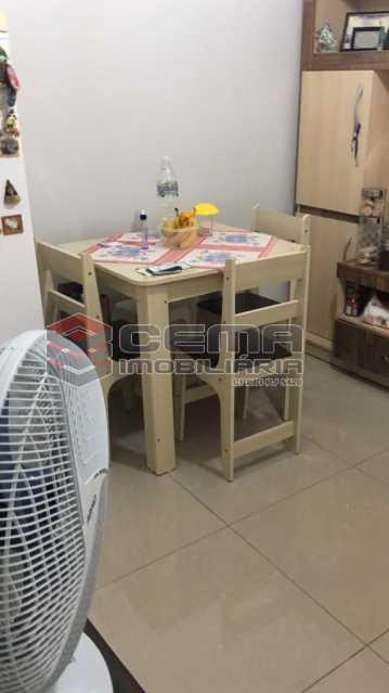 10 - Kitnet/Conjugado 30m² à venda Rua Conde Lages,Centro RJ - R$ 243.000 - LAKI00870 - 8