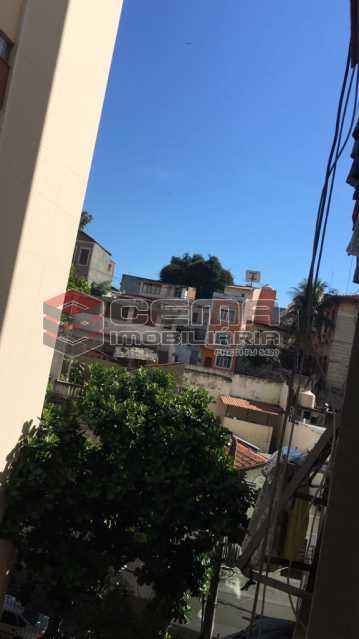 13 - Kitnet/Conjugado 30m² à venda Rua Conde Lages,Centro RJ - R$ 243.000 - LAKI00870 - 4