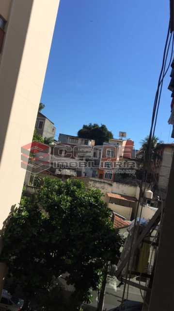 13 - Kitnet/Conjugado 30m² à venda Rua Conde Lages,Centro RJ - R$ 243.000 - LAKI00870 - 12