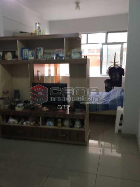 1 - Kitnet/Conjugado 30m² à venda Rua Conde Lages,Centro RJ - R$ 243.000 - LAKI00870 - 1