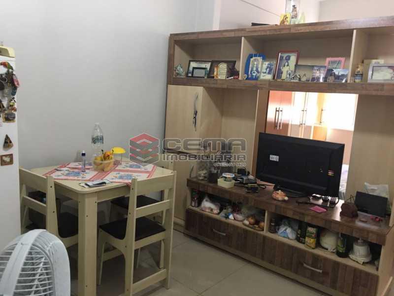 6 - Kitnet/Conjugado 30m² à venda Rua Conde Lages,Centro RJ - R$ 243.000 - LAKI00870 - 5