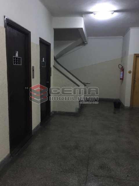 8 - Kitnet/Conjugado 30m² à venda Rua Conde Lages,Centro RJ - R$ 243.000 - LAKI00870 - 16