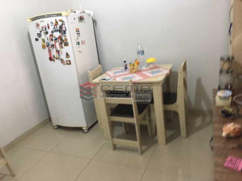 9 - Kitnet/Conjugado 30m² à venda Rua Conde Lages,Centro RJ - R$ 243.000 - LAKI00870 - 9
