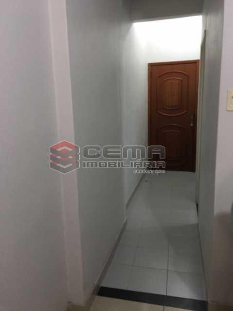 12 - Kitnet/Conjugado 30m² à venda Rua Conde Lages,Centro RJ - R$ 243.000 - LAKI00870 - 14