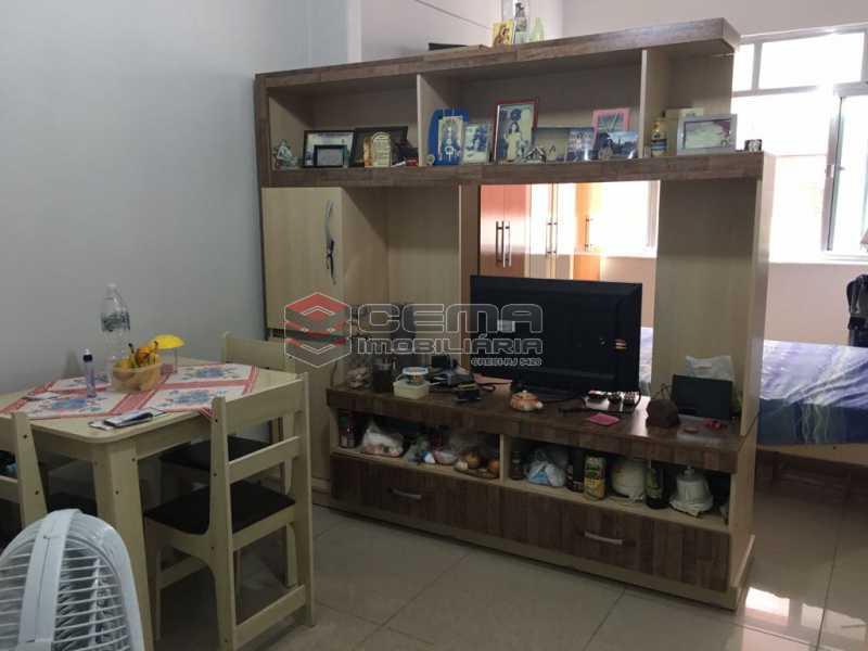 13 - Kitnet/Conjugado 30m² à venda Rua Conde Lages,Centro RJ - R$ 243.000 - LAKI00870 - 3