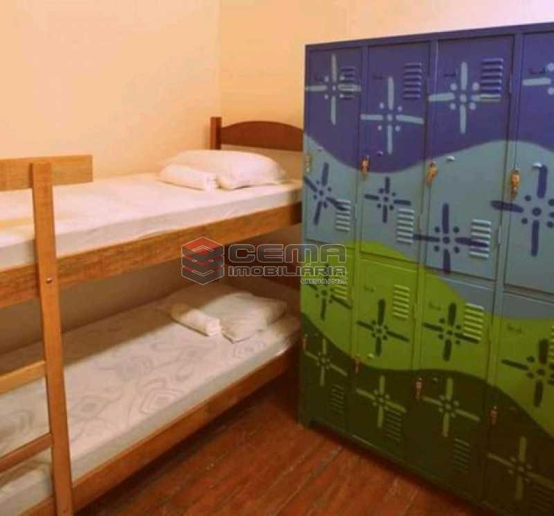 4 - Casa à venda Rua Santo Amaro,Glória, Zona Sul RJ - R$ 1.500.000 - LACA40065 - 5
