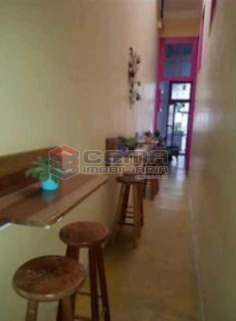 11 - Casa à venda Rua Santo Amaro,Glória, Zona Sul RJ - R$ 1.500.000 - LACA40065 - 12