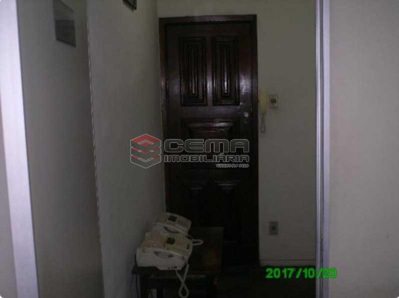 1 - Apartamento 1 Quarto À Venda Centro RJ - R$ 200.000 - LAAP11641 - 1