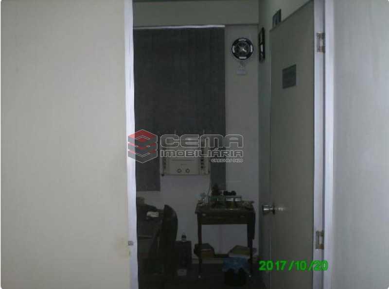 2 - Apartamento 1 Quarto À Venda Centro RJ - R$ 200.000 - LAAP11641 - 3