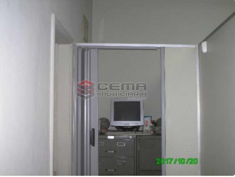 3 - Apartamento 1 Quarto À Venda Centro RJ - R$ 200.000 - LAAP11641 - 4