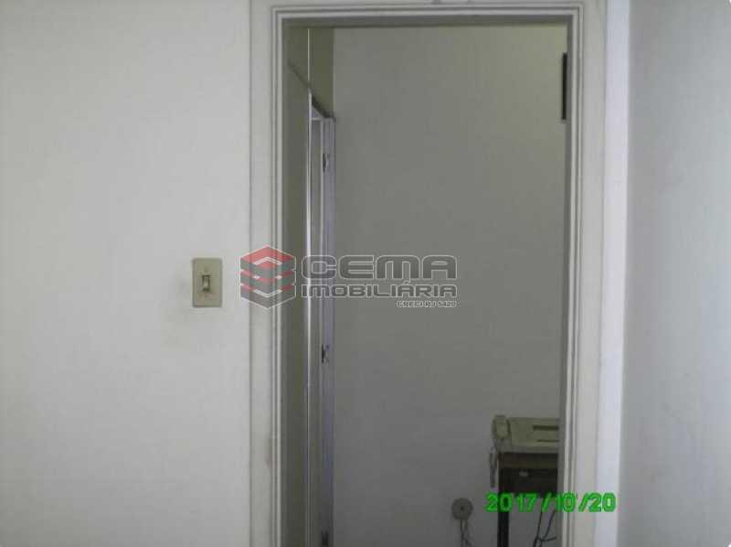 6 - Apartamento 1 Quarto À Venda Centro RJ - R$ 200.000 - LAAP11641 - 7