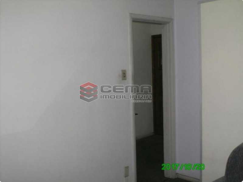 7 - Apartamento 1 Quarto À Venda Centro RJ - R$ 200.000 - LAAP11641 - 8