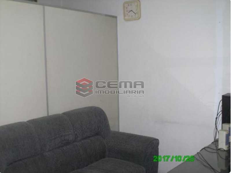 8 - Apartamento 1 Quarto À Venda Centro RJ - R$ 200.000 - LAAP11641 - 9