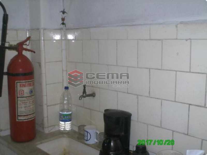 19 - Apartamento 1 Quarto À Venda Centro RJ - R$ 200.000 - LAAP11641 - 19