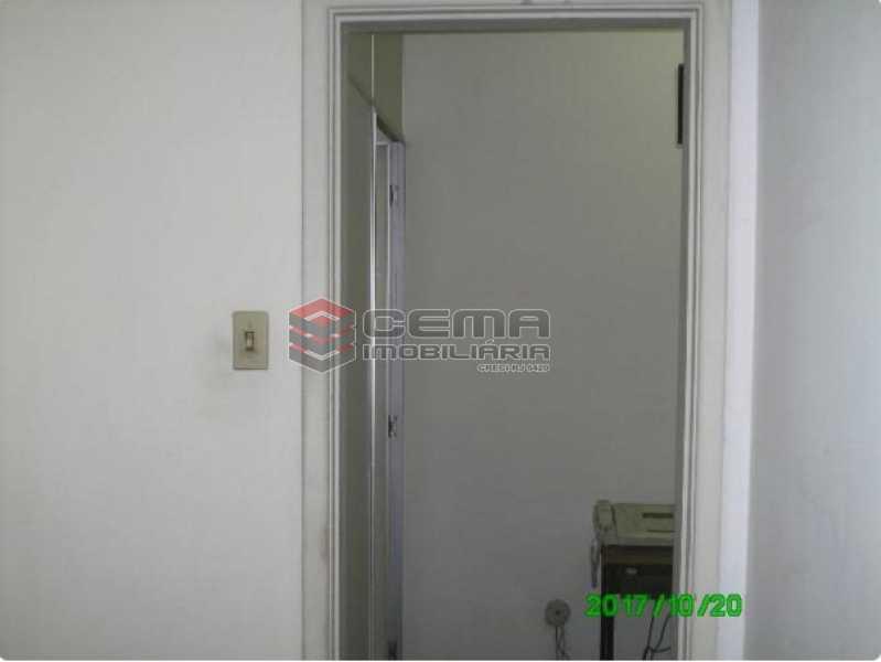 20 - Apartamento 1 Quarto À Venda Centro RJ - R$ 200.000 - LAAP11641 - 20