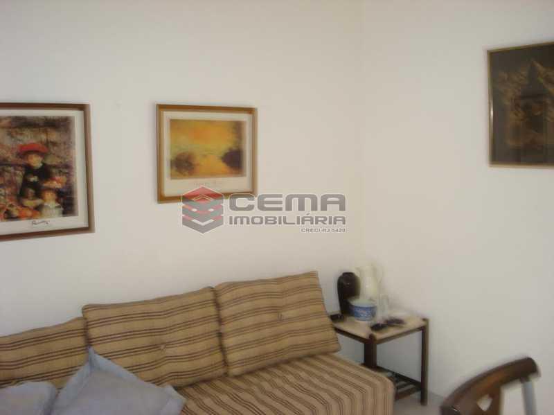 6 - Kitnet/Conjugado 35m² para alugar Avenida Nossa Senhora de Copacabana,Copacabana, Zona Sul RJ - R$ 2.000 - LAKI10202 - 8