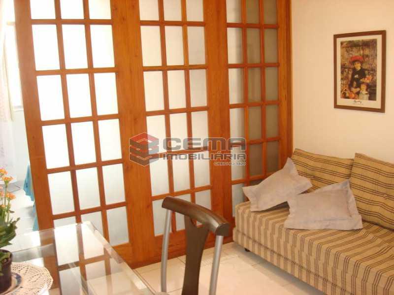 7 - Kitnet/Conjugado 35m² para alugar Avenida Nossa Senhora de Copacabana,Copacabana, Zona Sul RJ - R$ 2.000 - LAKI10202 - 6