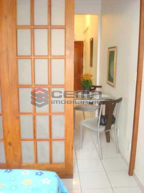 12 - Kitnet/Conjugado 35m² para alugar Avenida Nossa Senhora de Copacabana,Copacabana, Zona Sul RJ - R$ 2.000 - LAKI10202 - 5