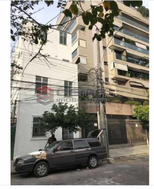 3 - Casa à venda Rua Oliveira Fausto,Botafogo, Zona Sul RJ - R$ 3.350.000 - LACA70009 - 21