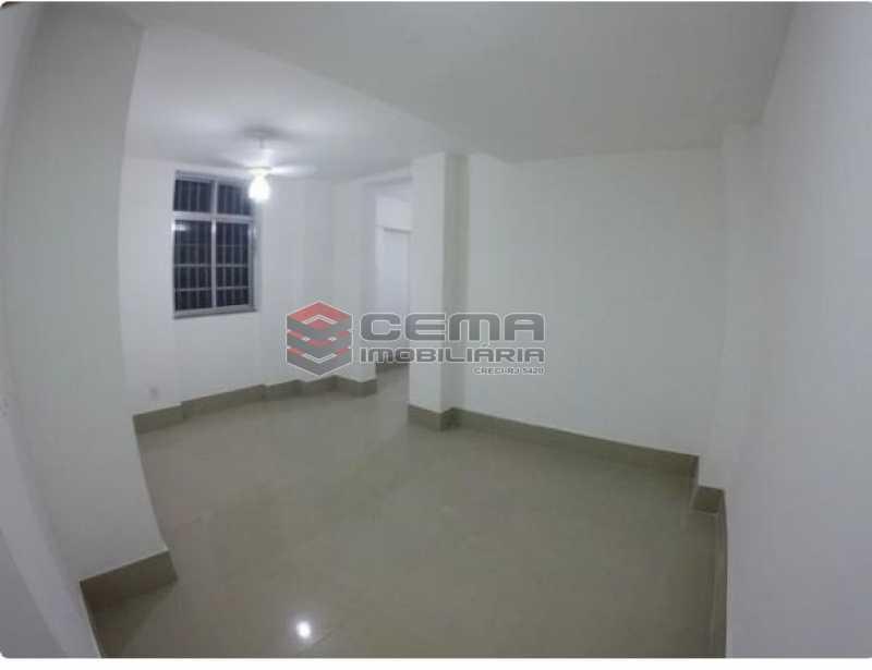 7 - Casa à venda Rua Oliveira Fausto,Botafogo, Zona Sul RJ - R$ 3.350.000 - LACA70009 - 5