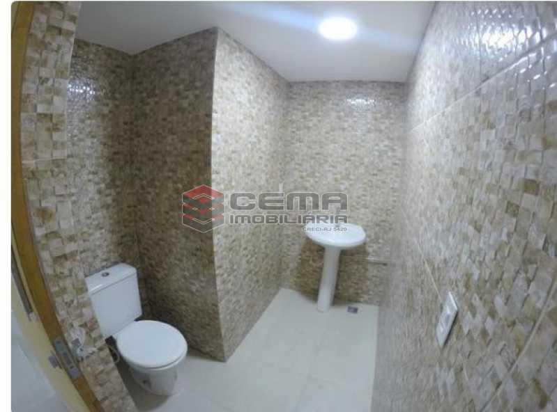 8 - Casa à venda Rua Oliveira Fausto,Botafogo, Zona Sul RJ - R$ 3.350.000 - LACA70009 - 8