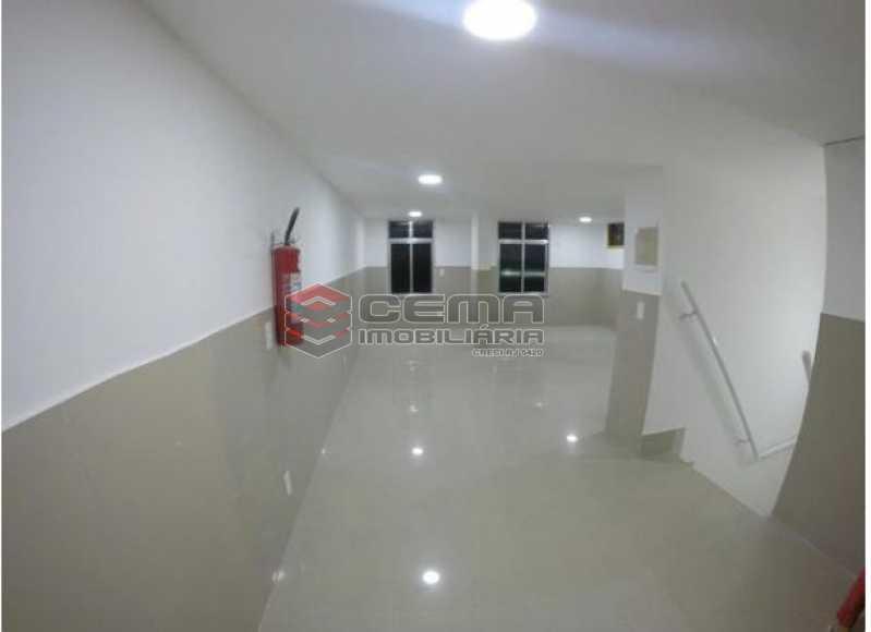 10 - Casa à venda Rua Oliveira Fausto,Botafogo, Zona Sul RJ - R$ 3.350.000 - LACA70009 - 9