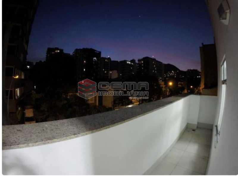 12 - Casa à venda Rua Oliveira Fausto,Botafogo, Zona Sul RJ - R$ 3.350.000 - LACA70009 - 20