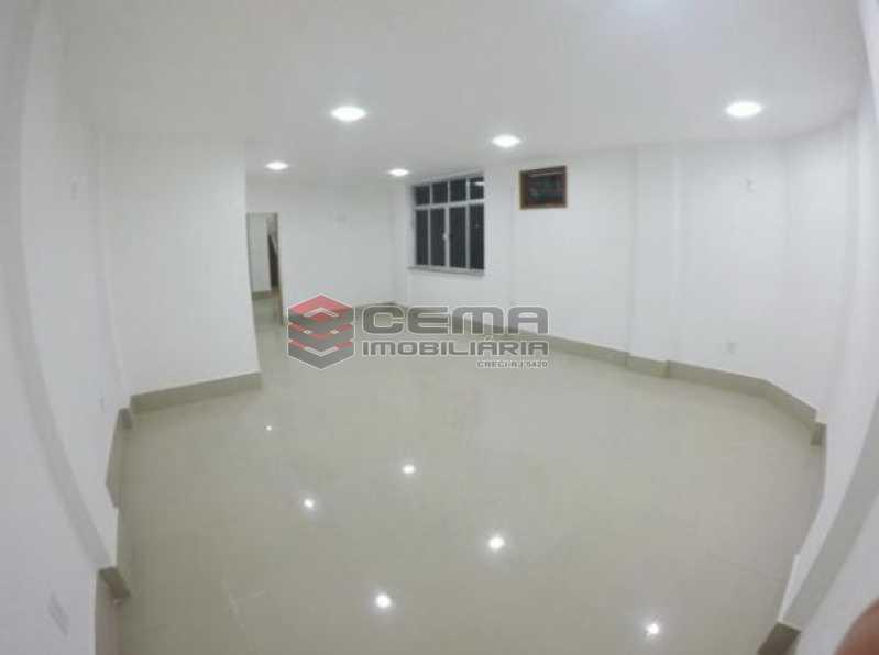 13 - Casa à venda Rua Oliveira Fausto,Botafogo, Zona Sul RJ - R$ 3.350.000 - LACA70009 - 4