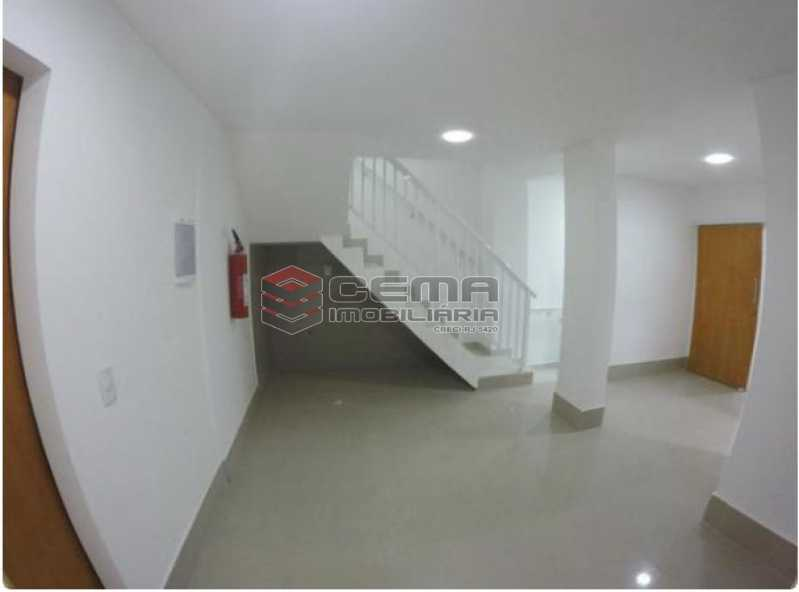 17 - Casa à venda Rua Oliveira Fausto,Botafogo, Zona Sul RJ - R$ 3.350.000 - LACA70009 - 14