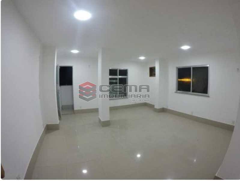 18 - Casa à venda Rua Oliveira Fausto,Botafogo, Zona Sul RJ - R$ 3.350.000 - LACA70009 - 15