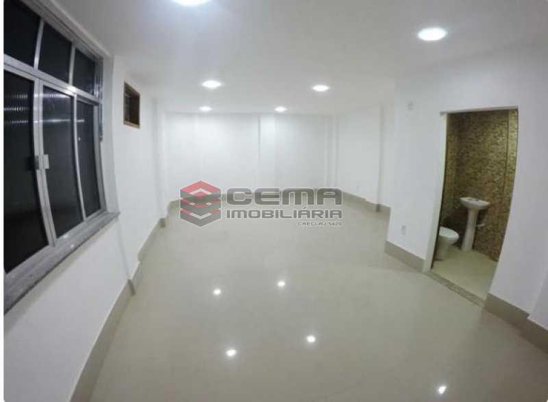 19 - Casa à venda Rua Oliveira Fausto,Botafogo, Zona Sul RJ - R$ 3.350.000 - LACA70009 - 16