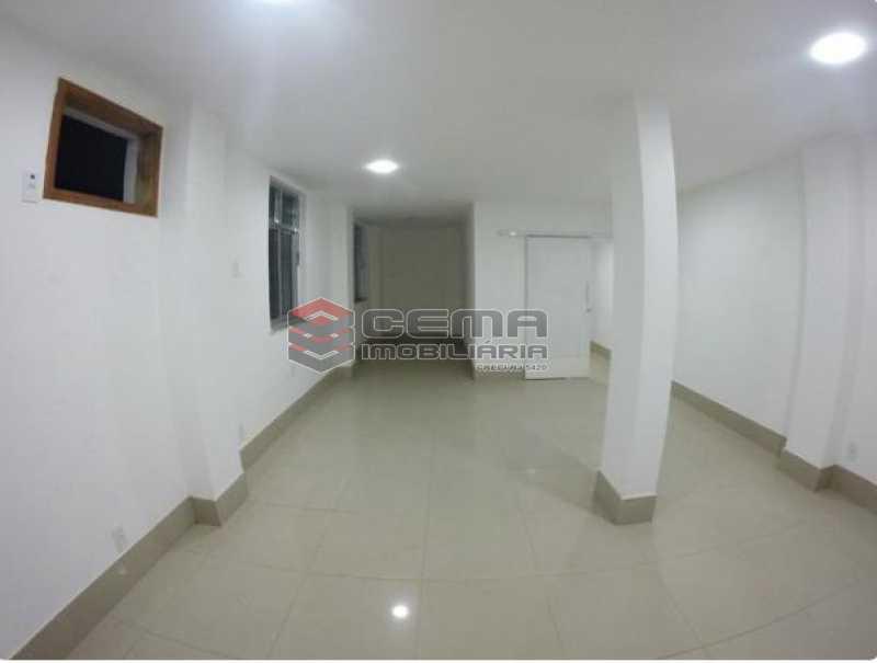 20 - Casa à venda Rua Oliveira Fausto,Botafogo, Zona Sul RJ - R$ 3.350.000 - LACA70009 - 17
