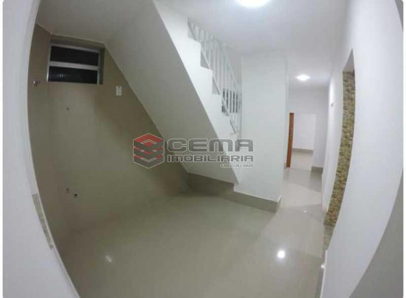 21 - Casa à venda Rua Oliveira Fausto,Botafogo, Zona Sul RJ - R$ 3.350.000 - LACA70009 - 12