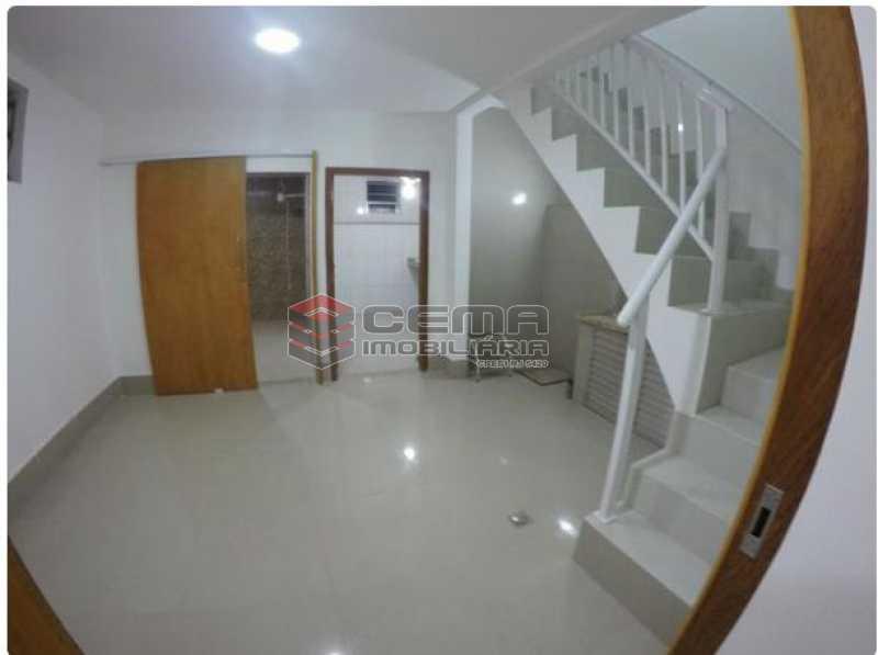 22 - Casa à venda Rua Oliveira Fausto,Botafogo, Zona Sul RJ - R$ 3.350.000 - LACA70009 - 1