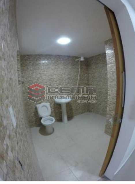 23 - Casa à venda Rua Oliveira Fausto,Botafogo, Zona Sul RJ - R$ 3.350.000 - LACA70009 - 18