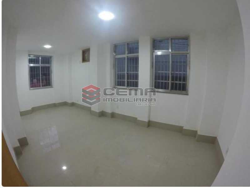 24 - Casa à venda Rua Oliveira Fausto,Botafogo, Zona Sul RJ - R$ 3.350.000 - LACA70009 - 19