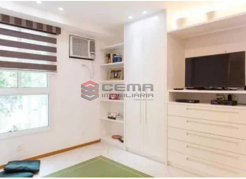 dormitório 1 - Apartamento À Venda - Flamengo - Rio de Janeiro - RJ - LAAP22891 - 11