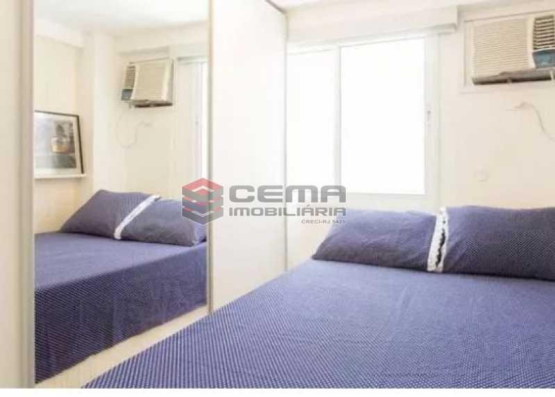 domitorio 2 - Apartamento À Venda - Flamengo - Rio de Janeiro - RJ - LAAP22891 - 13