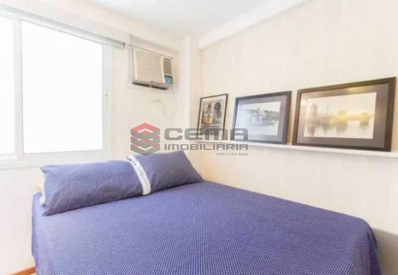 domitorio 2 - Apartamento À Venda - Flamengo - Rio de Janeiro - RJ - LAAP22891 - 14