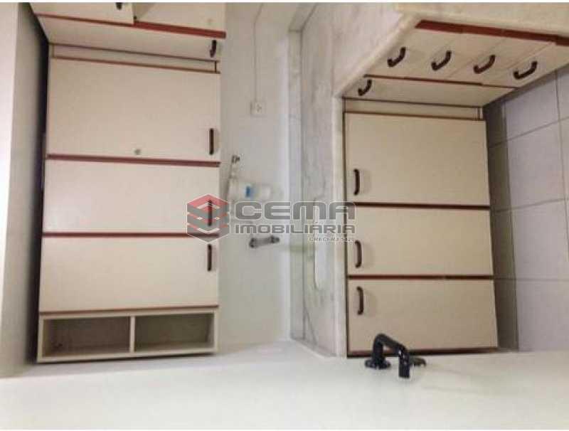 4 - Sala Comercial 410m² para alugar Glória, Zona Sul RJ - R$ 18.000 - LASL00331 - 7