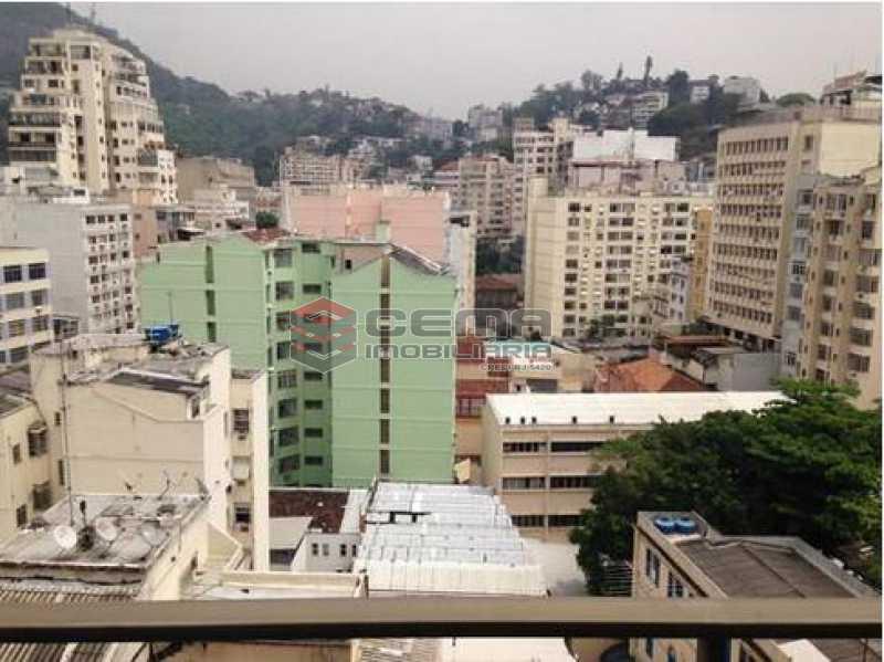 6 - Sala Comercial 410m² para alugar Glória, Zona Sul RJ - R$ 18.000 - LASL00331 - 10