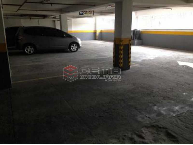 8 - Sala Comercial 410m² para alugar Glória, Zona Sul RJ - R$ 18.000 - LASL00331 - 11