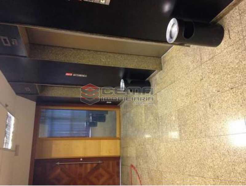 9 - Sala Comercial 410m² para alugar Glória, Zona Sul RJ - R$ 18.000 - LASL00331 - 12