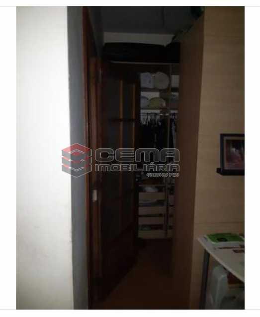 Circulação - Cobertura à venda Rua República do Peru,Copacabana, Zona Sul RJ - R$ 2.350.000 - LACO60002 - 10