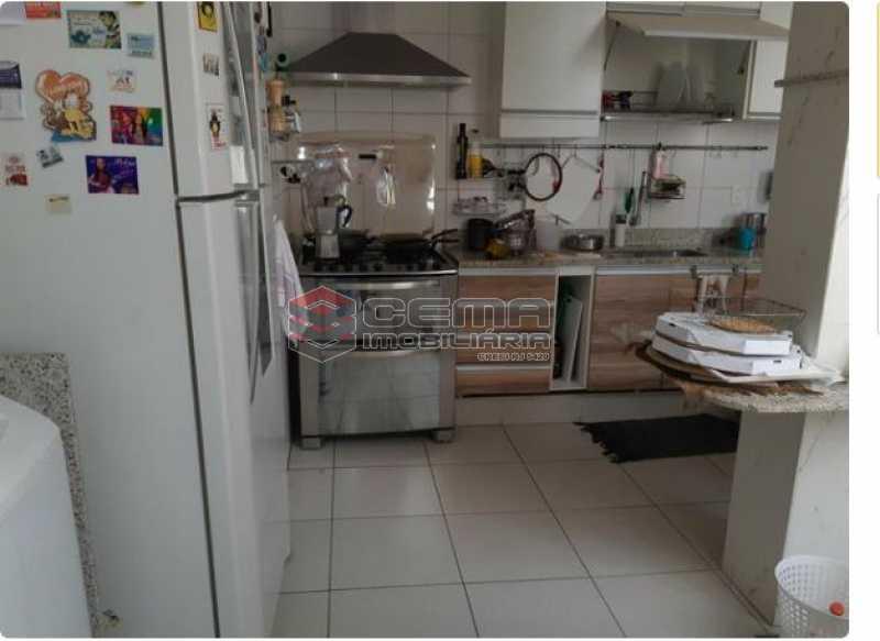 18 - Cobertura à venda Rua República do Peru,Copacabana, Zona Sul RJ - R$ 2.350.000 - LACO60002 - 17
