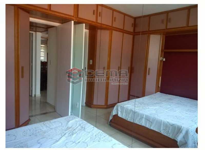 1 dormitório - Apartamento À Venda - Icaraí - Niterói - RJ - LAAP22923 - 11