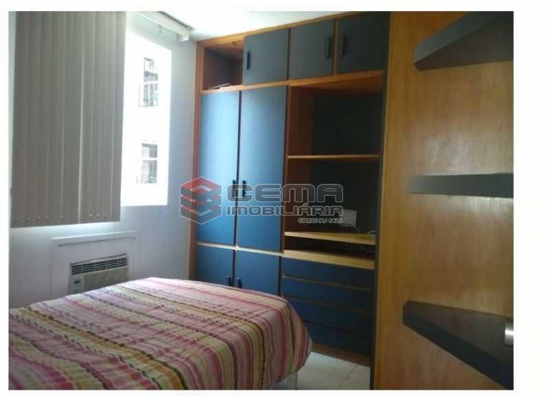 2 dormitorio  - Apartamento À Venda - Icaraí - Niterói - RJ - LAAP22923 - 12