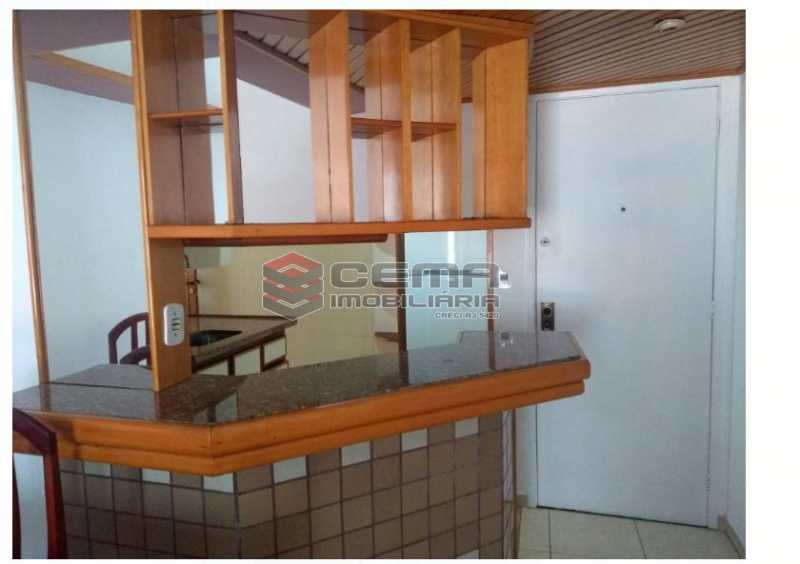 bar - Apartamento À Venda - Icaraí - Niterói - RJ - LAAP22923 - 21