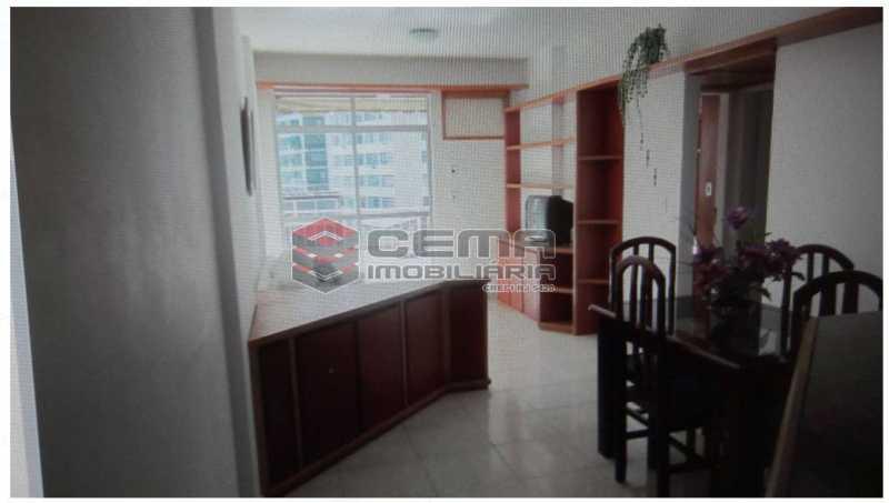 sala - Apartamento À Venda - Icaraí - Niterói - RJ - LAAP22923 - 7